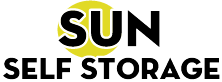 Sun Self Storage Logo